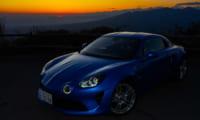 アルピーヌ A110 試乗レポ&大解剖|ピュア・フレンチ・スポーツカー