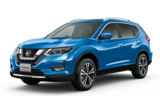 【日産のSUV】新車全2車種一覧比較&口コミ評価 2020年最新版