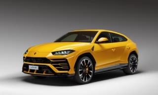 【超高級SUV】価格の高い高級SUVランキングTOP10 2020年最新版