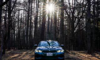 BMW新型3シリーズ M340i 試乗 374馬力を持て余すことはなかった?!