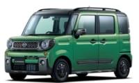 新車で買えるマツダの軽自動車全5車種【2020年最新情報】