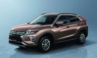 【三菱のSUV】新車全4車種一覧比較&口コミ評価 2020年最新版