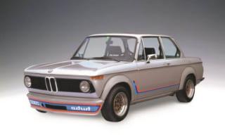 【BMWの歴史と名車】名実共に「駆け抜ける歓び」を体現するブランド