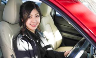 車のシートポジション・ハンドルの正しい調整方法 マツダの女性開発者がベスポジ指南!