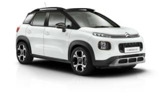 【シトロエンのSUV】新車全2車種一覧比較&口コミ評価 2020年最新版