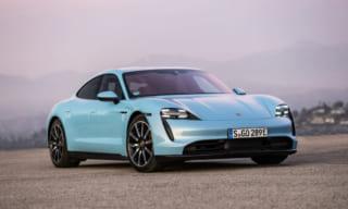 【ポルシェ】新型スクープ・新車デビュー・モデルチェンジ予想 2020年3月最新情報