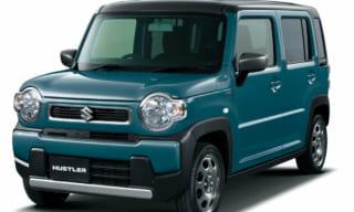 【スズキ】新型車デビュー・モデルチェンジ予想&新車一覧 2020年3月最新情報