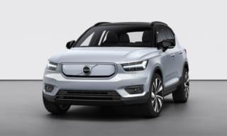【ボルボ】新型スクープ・新車デビュー・モデルチェンジ予想 2020年3月最新情報