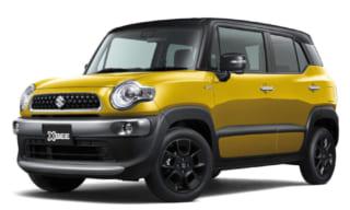 【スズキのSUV】新車全7車種一覧比較&口コミ評価 2020年最新版
